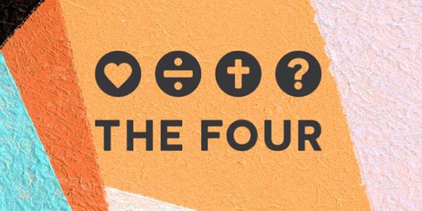 Силиконовите гривни THE FOUR!