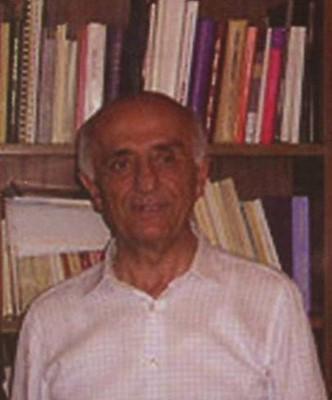 Георгиос Мандзаридис