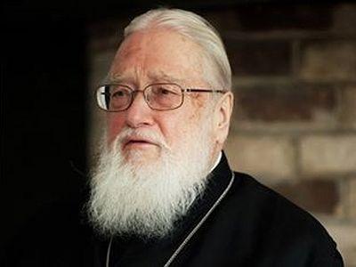 Диоклийски митрополит Калистос (Уеър)