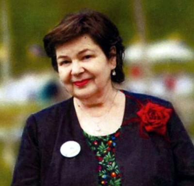 Наталия Потопаева