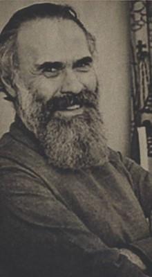 Митрополит Антоний Сурожки