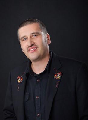 Стоян Георгиев