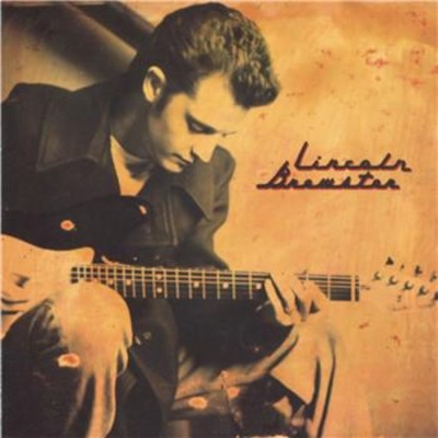 Lincoln Brewster [CD]