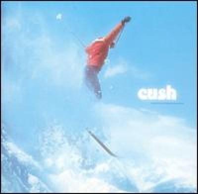 Cush [CD]
