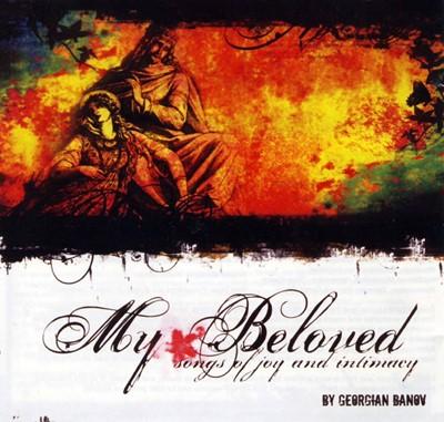 My Beloved [CD]