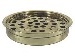 Златен поднос за чашки за Господна вечеря