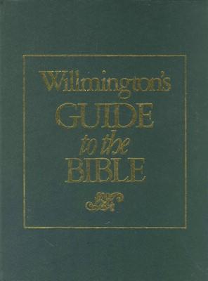 Willmington's Guide to the Bible (твърди корици)