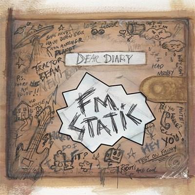 Dear Diary [CD]