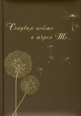 Сънувам небето и търся Те...