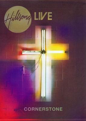 Cornerstone [CD + DVD]
