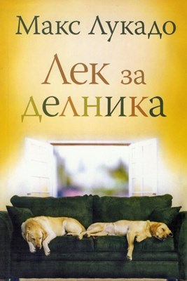 Лек за делника (paperback)