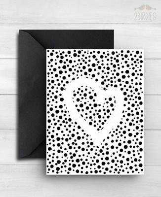 """Картичка """"Обичам те"""" [Подаръци/Сувенири]"""