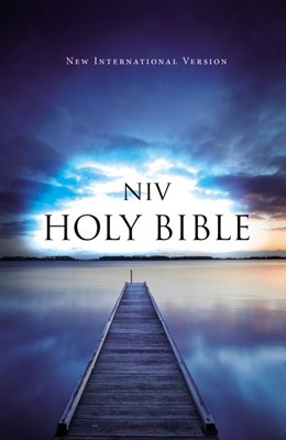 Holy Bible - New International Version