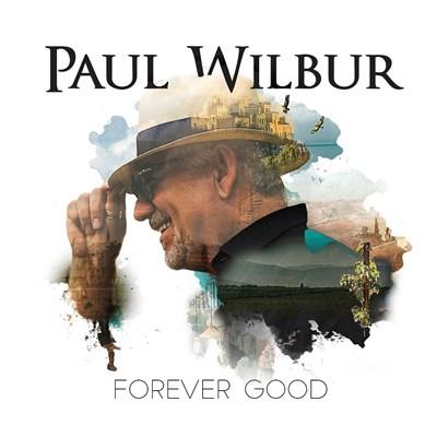 Forever Good [CD]