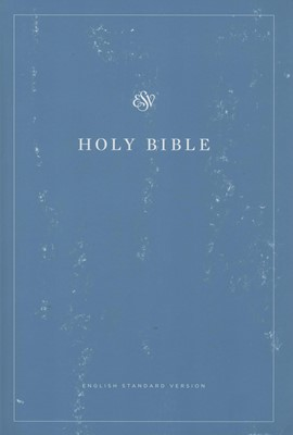Holy Bible - English Standard Version
