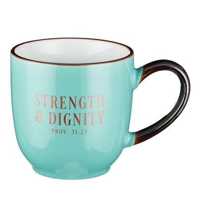 Чаша - Strength & Dignity (Притчи 31:25)