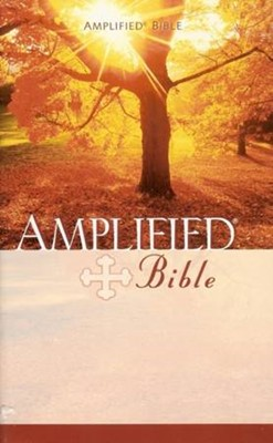 Amplified Bible - Economy edition