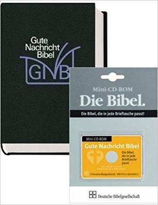 Das Gute Nachricht-Kombipaket (твърди корици)