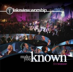 Make You Known [CD]