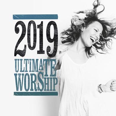 2019 Ultimate Worship [CD]