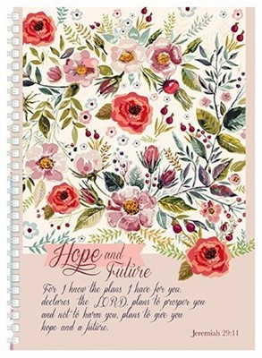 Журнал - Hope and Future [Подаръци/Сувенири]