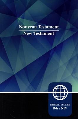 French-English Semur NIV Bilingual New Testament