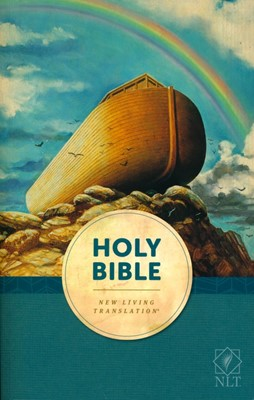 NLT Children's Outreach Bible, Softcover