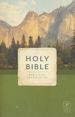 NLT Outreach Bible