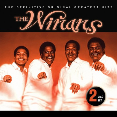 The Definitive Original Greatest Hits [CD]