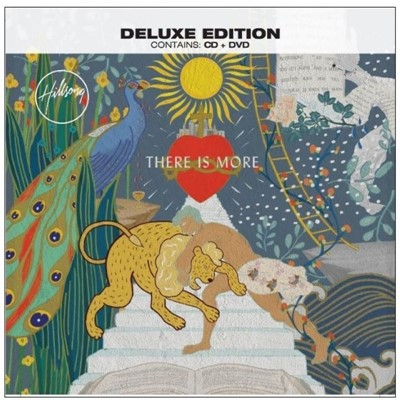 There is More - Deluxe Edition [CD+DVD]