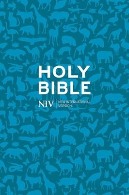 NIV Pocket Paperback Bible (New International Version)