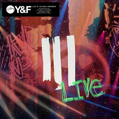 III (Live at Hillsong Conference) [CD+DVD]