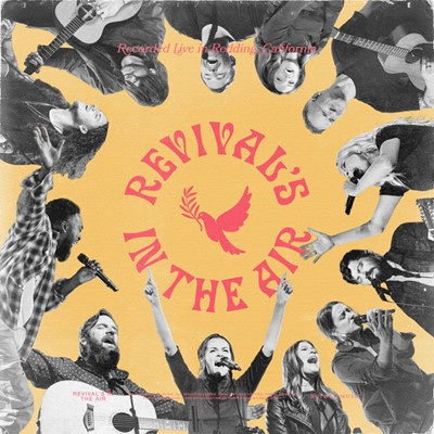 Revival's In The Air [CD]