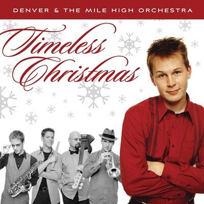 Timeless Christmas [CD]