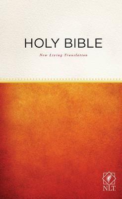 NLT Outreach Bible Hb (твърди корици)