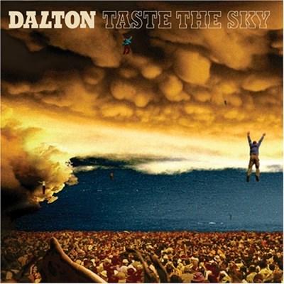 Taste the sky [CD]