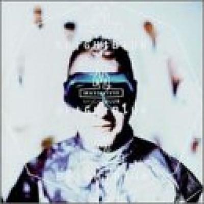 Brightblur [CD]