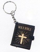 Ключодържател - Библия
