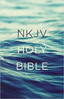 NKJV Value Outreach Bible (paperback)