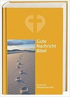 Bibelausgaben, Die Gute Nachricht Bibel, Sonderausgabe (Nr.1620)