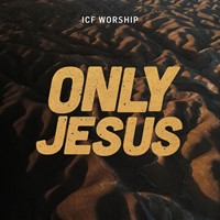 Only Jesus [CD]