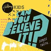Can You Believe It? [CD]