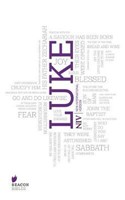 NIV Gospel of Luke