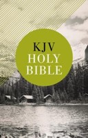KJV, Value Outreach Bible, Paperback, Softcover, Classic