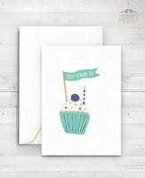 """Картичка """"Честит Рожден Ден"""" [Подаръци/Сувенири]"""