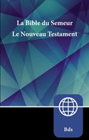 Semeur, French New Testament, Paperback