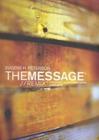 The Message // REMIX 2.0, Softcover: The Bible in Contemporary Language