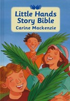 Little Hands Story Bible