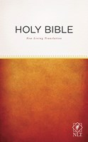 Holy Bible - New Living Translation
