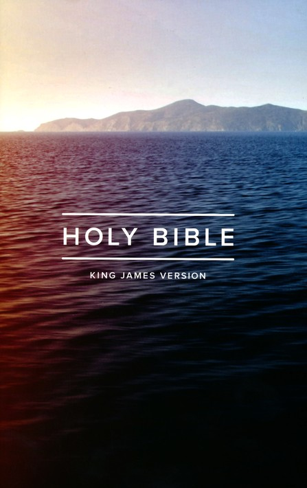 KJV Outreach Bible, Paperback